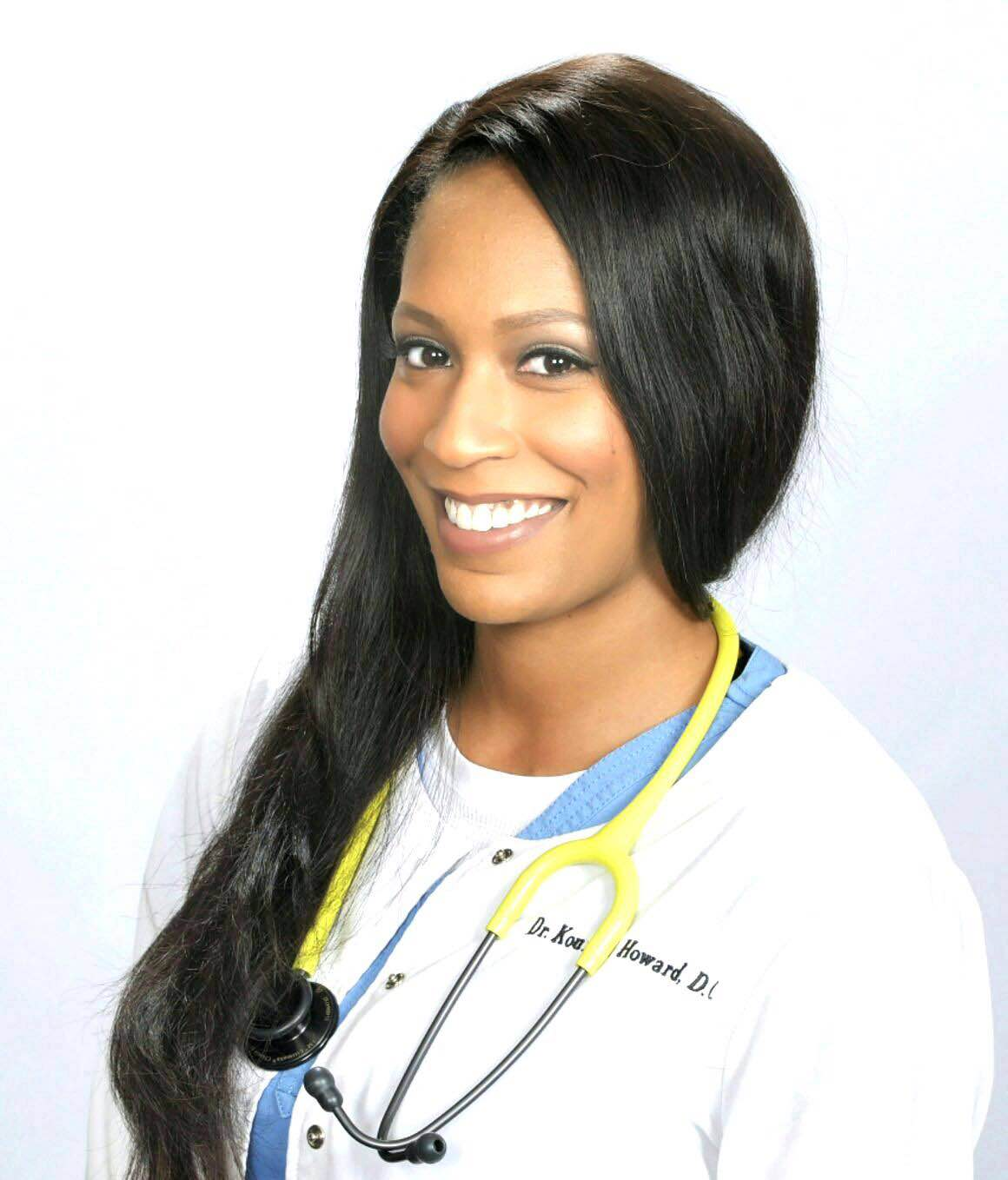 Dr. Kourtney Howard